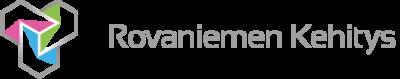 rovaniemenkehitys_logo_vari