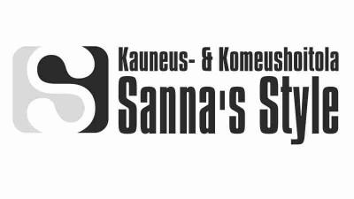 Sanna's VIDEOLOGO