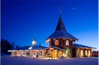 SantaClausHolidayVillage-Rovaniemi-Likiliike