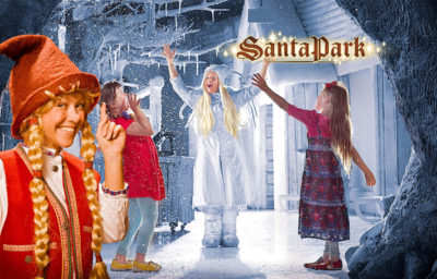 Rovaniemi SantaPark