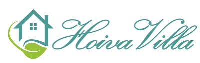 Logo Hoiva Villa Oy