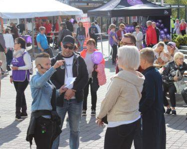 1.9. juhlistettiin Yrittäjän päivää Rovaniemellä